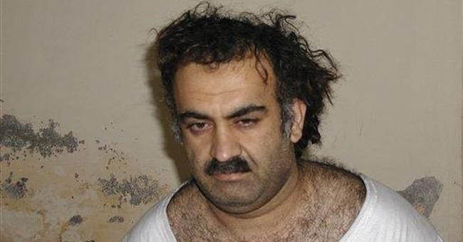 Courtroom Cirque du Jihad