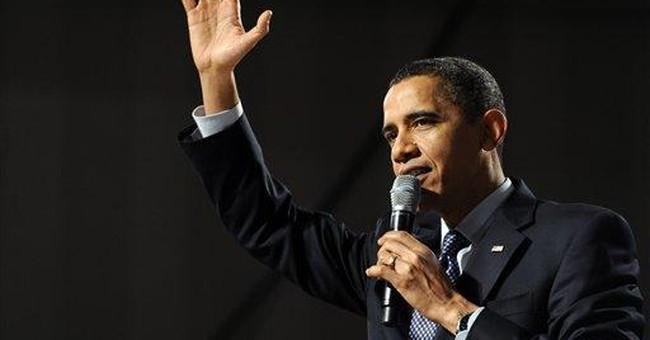The Black Caucus War Against Obama