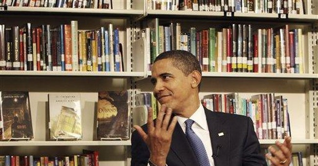 Obama and Iraq's Emerging Victory
