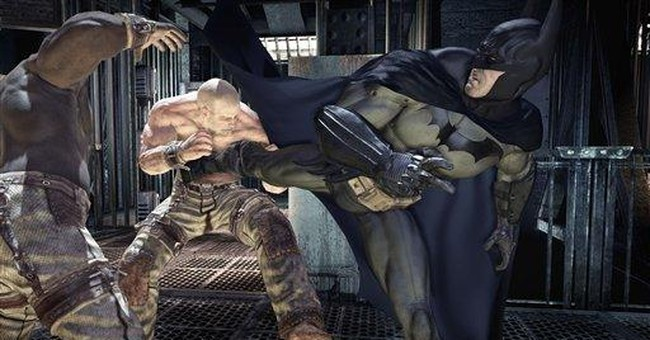Culture of Death and the Batman Shooting