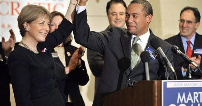 Martha Coakley: Too Immoral for Teddy Kennedy's Seat