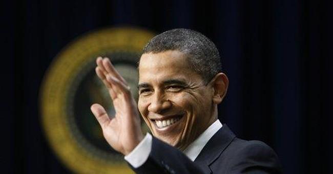 Obama's Fantasy Jobs Plan