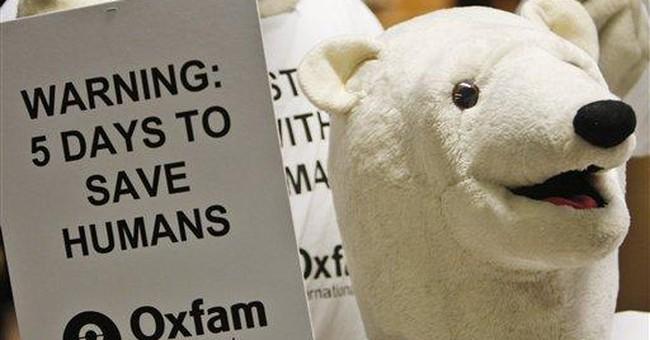 G.P. Bear Goes to Washington: The True Story of a Freedom-Loving Carnivore