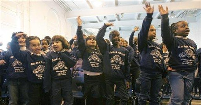 Public Education: Progressive Indoctrination Camps