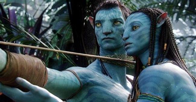 'Avatar' and the Faith Instinct