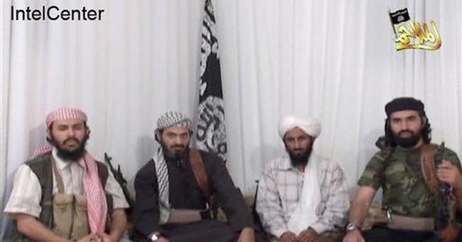 Death to the Jihadi