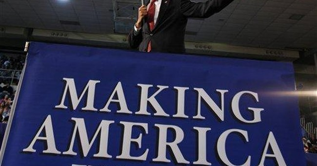 On Stimulus Bill, Centrists Are Over the Line