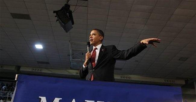 'Buy American' -- or Bye-Bye America