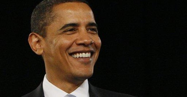 "Stimulating Obama's Long-Term ""Green"" Agenda"