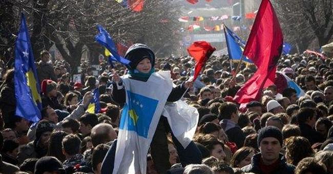 Kosovo's Birthday Beyond the Balkans