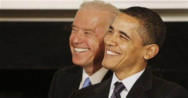 Obama's Stimulus