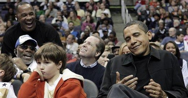 Awakening the Welfare Recipient Within