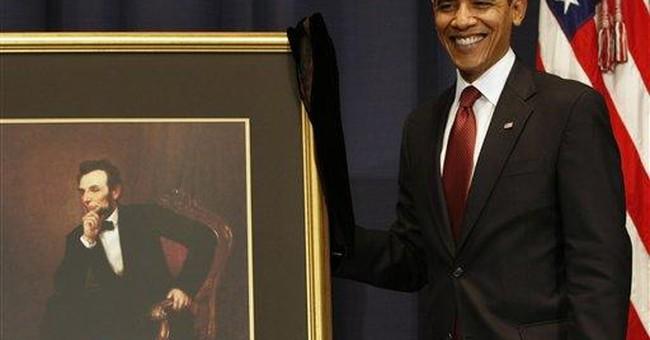 Obama Sinks the Markets