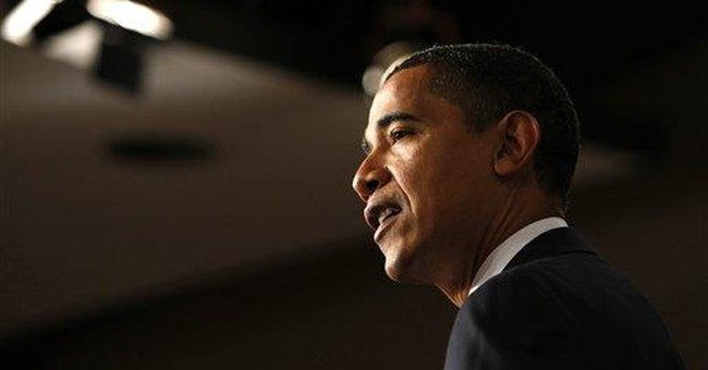 Obama Due for a Nasty Bear Market in the Polls