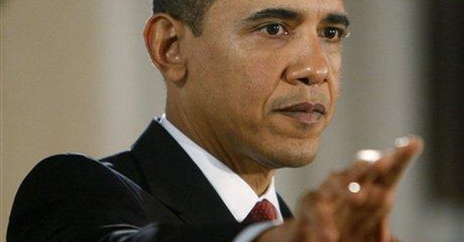 Why the polls say Obama is worse than Bush