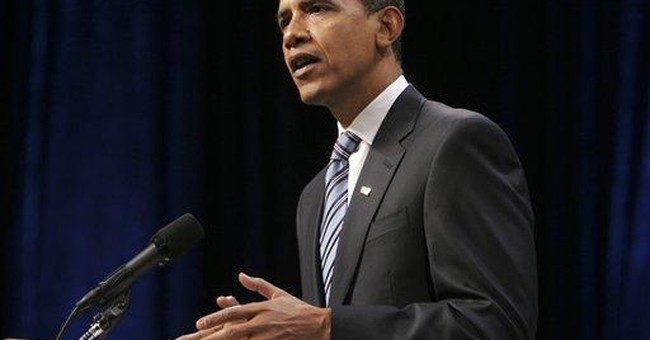 Obama's Recession Remedy: Tax the Poor!