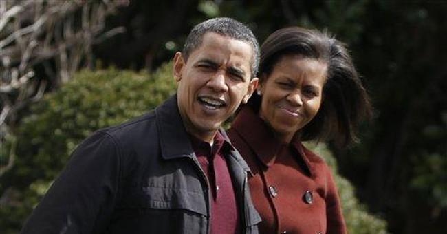 """Barack Obama: Just a """"Regular Guy""""?"""