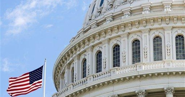 Obama Lets Congress -- and Lobbyists -- Do the Work