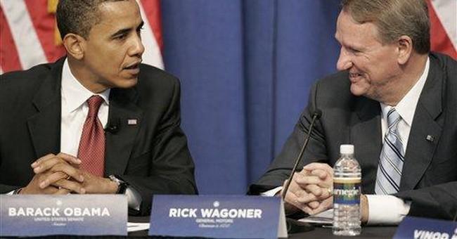 Lawfare and Obama's Transnationalist