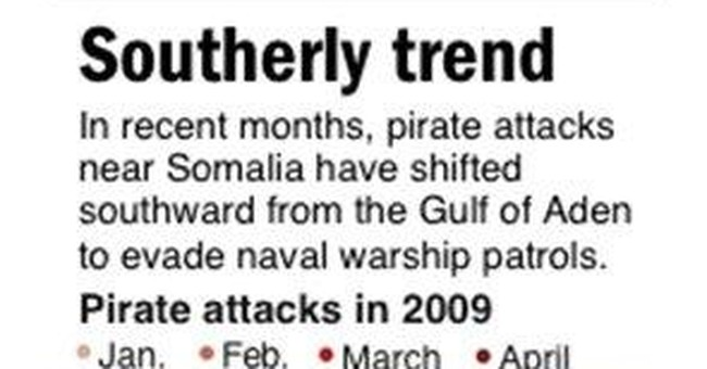 Blast in south central Somalia kills at least 12
