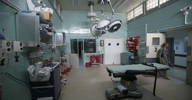 Belgium Euthanasia Claims First Child - Cortney O'Brien