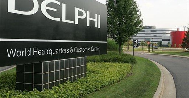 Still Fighting: The Delphi Workers Obama Robbed