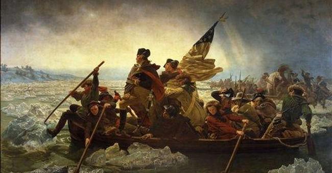 America's Favorite Founding Father