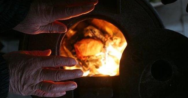 EPA's Next Target: Wood Burning Stoves