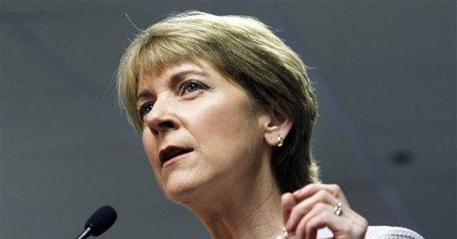 Martha Coakley: The Voice for Fat Cats and Corruptocrats