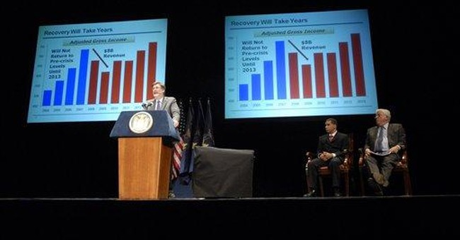 NY Gov. Cuomo proposes no college tuition increase
