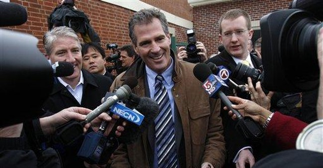 The Massachusetts Miracle: Brown Wins, Obama Loses