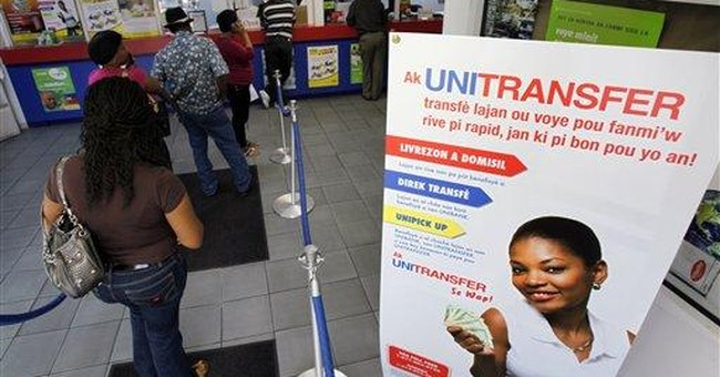 Haiti begins cash transfer social program