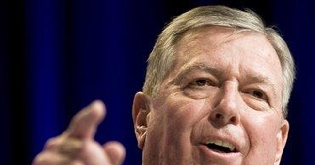 Court asked, Can Ashcroft be sued for 9/11 policy?
