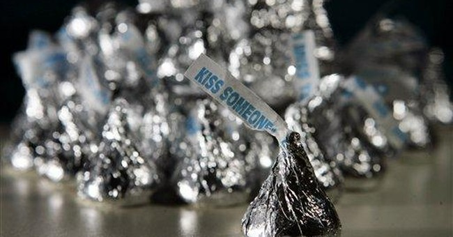 Trick or Treat: Chocolate always a Halloween hit