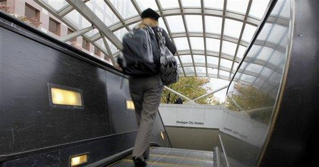 Va man charged in fake bomb plot against DC subway