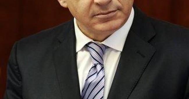 Israeli PM to visit US next week