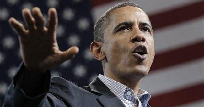 Obama pulls back on 'enemies' remark to Latinos