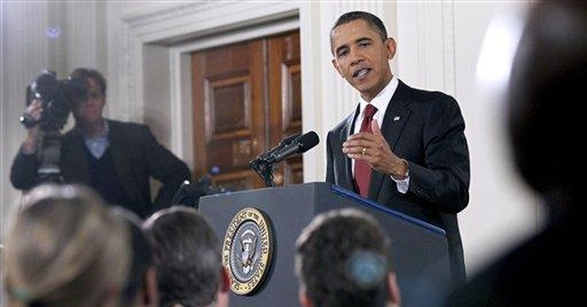 Obama drops plan to limit global warming gases