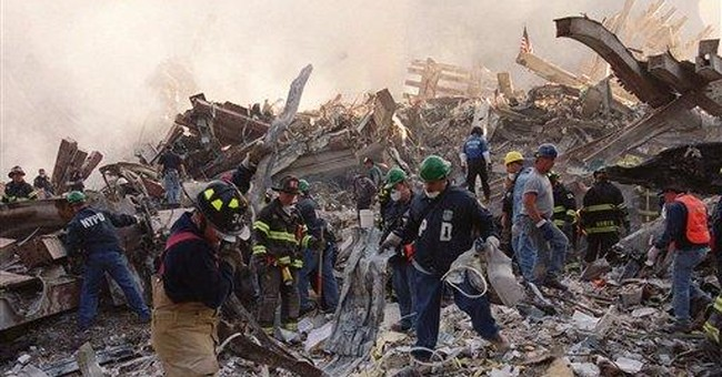 Judge reaches out to holdouts in 9/11 health suit