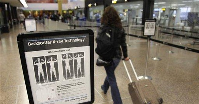 Pilots get OK to skip stepped-up airport screening