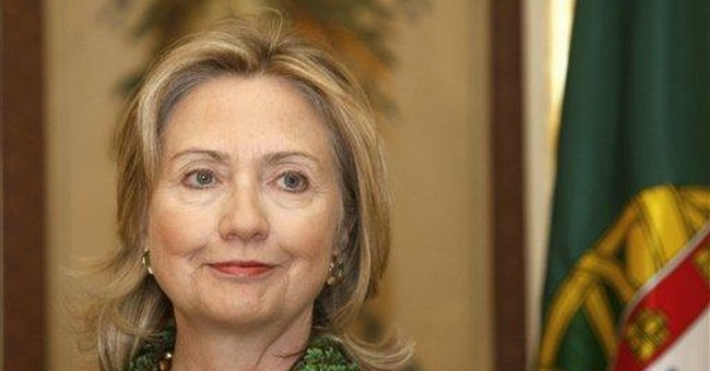 Clinton: Make airport pat-downs be less intrusive