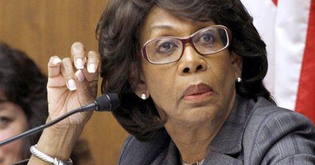 Waters ethics case: No link yet to alleged confict