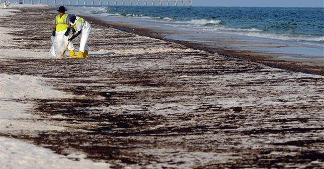 Official: No offshore drilling in Fla. Gulf waters