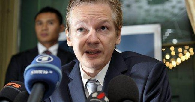 US: WikiLeaks release gives hit list to al-Qaida