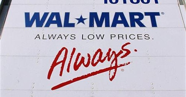 Court to look at huge Wal-Mart sex bias lawsuit
