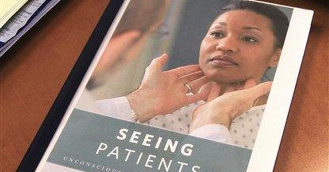Black Harvard doctor pens memoir of Jim Crow South
