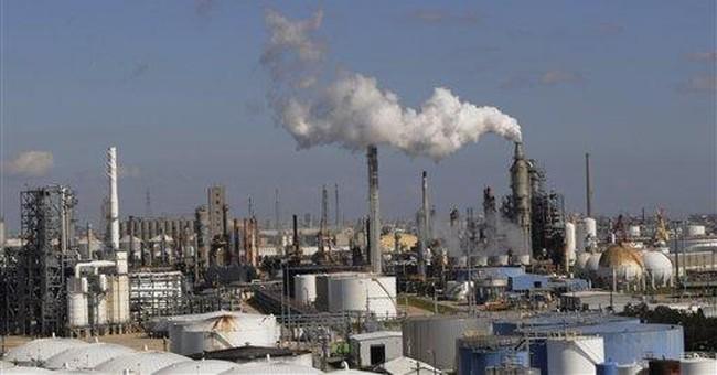 Texas, EPA fight over regulations grows fierce