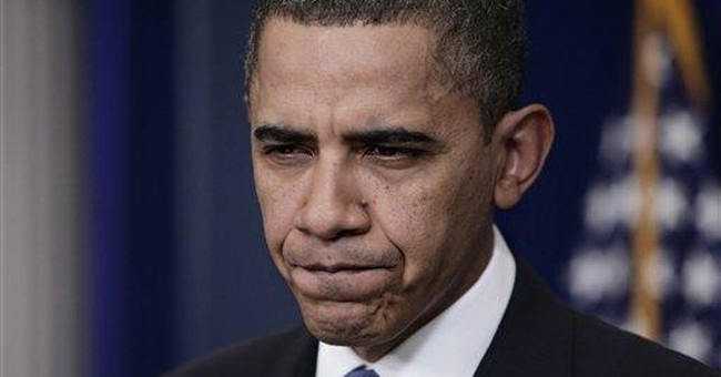 Obama's Undeniable Intelligence Makes Him More Dangerous - and More Vulnerable