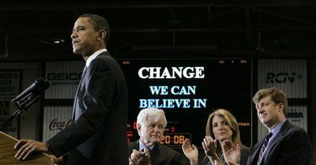 Obama's P.R. Helps Terrorists