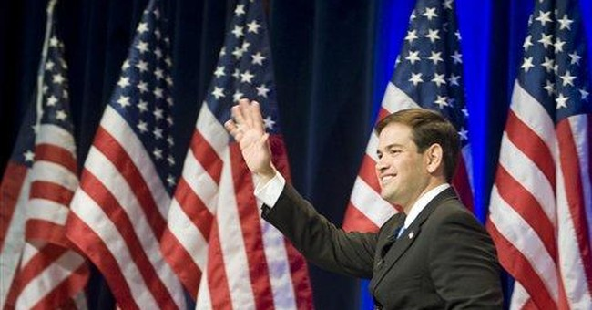 Marco Rubio and the Republicans Who Love Him